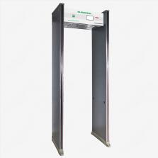 MY-882B是一款防水型高液晶安检门。采用防水,防火板材及复合材..