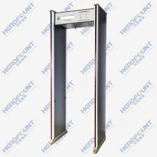 MY880A 基础型安检门